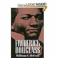 Frederick Douglass Hardcover William S. McFeely