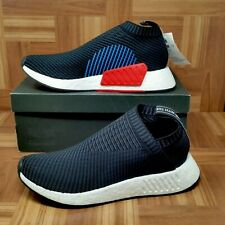 9b42c043eac39  NEW  Adidas NMD CS2 PK Boost Ultra (Men s Size 9.5) Athletic Sneakers