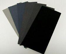 "Hobby Stix 3033.5""x8"" Ultra Fine Hobby Sanding Sheets (8 diff grits/Bag)"