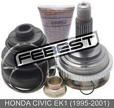 Outer Cv Joint 28X55X26 For Honda Civic Ek1 (1995-2001)