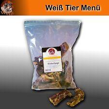 Weiß Premium Snack Rind - Rinder-Lunge, getrocknet 250g