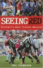 Seeing Red: Football's Most Violent Matches, New Books