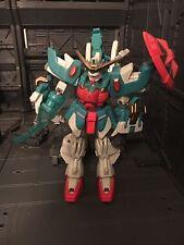 Bandai Mobile ALTRON Gundam Shenlong Upgrade) MSIA Action Figure Gold Version