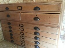 More details for architects plan chest drawers