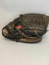 "New listing Louisville Slugger The Softballer 13.5"" Softball Glove TSA9 Right Hand Throw"