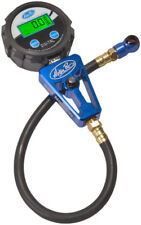 Motion Pro Digital Tire Pressure Gauge 0-60 psi Air Gauge Tool Dirt Bike ATV UTV