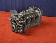 Porsche 911S 911/02 2.2S S Engine Case Block #6300774 Motorgehaeuse 1970 911 S