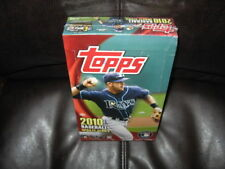 2010 Topps Update Hobby Baseball Box Stanton Rookie!!!