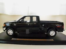 WELLY COLLECTION - 1999 FORD F-150 LARIAT FLARESIDE SUPERCAB 4X4 PICKUP - 1/18