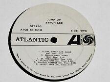 Byron Lee-Jump Up-ORIGINAL 1966 Jamaican-Pressed LP-NEAR MINT!
