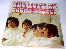 """The Turtles  Sound Asleep 1968 White Whale 264 Surf Rock 7"""" 45rpm PS VG"""