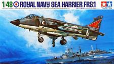 Tamiya 1/48 Hawker Sea Harrier - 61026 Model Aircraft Kit