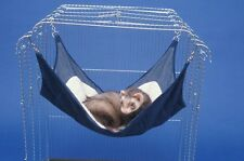 Sheppard and Greene Deluxe Ferret Rat Cage Hammock w Sherpa