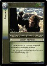 LoTR TCG Siege of Gondor Unheeded 8R115