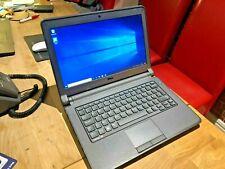 """Dell Latitude 3350 13.3"""" Intel Core i5-5200 @ 2.20GHz 8GB RAM 120GB SSD"""