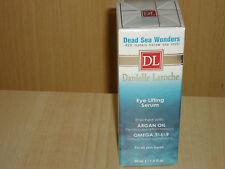 DANIELLAROCHE EYE LIFTING SERUM ENRICHED W/ARGAN OIL ALL SKIN TYPES 30ml-15F085