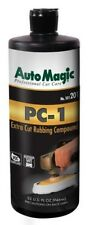 FAST CUT COMPOUND PC-1 by Auto Magic, outstanding cut, mirror-like finish, 32 oz