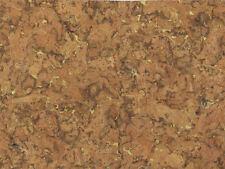 Natural Color Real Cork Wallpaper per Double Roll   72 Sq. Ft.    SR026317