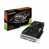 GIGABYTE NVIDIA GeForce GTX 1660 Graphics boards GDDR5 6GB GV-N1660OC-6GD