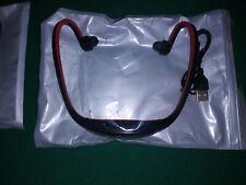 Headset Headphone  Ear Loop Sport MP3 Music Player