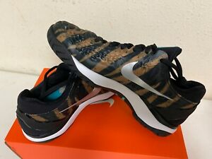 Nike Men's Zoom Cage 3 Tennis Shoe Style #918193 702