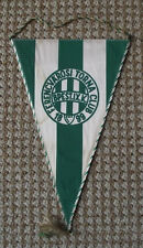 Ferencvarosi Torna Club 1899 Ferencvárosi Budapest Hungary Soccer Pennant Flag
