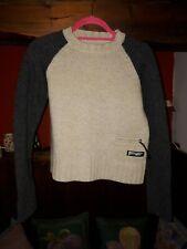 """Barely worn Cat Wool Jumper S 36"""" L22"""""""