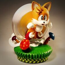 "12"" Classic Sonic The Hedgehog: Tails Statue by First 4 Figures *Never Opened*"