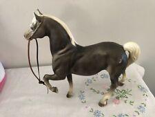 VINTAGE Breyer Western Prancing Horse