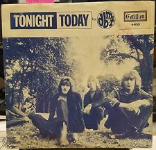 Dozy Beaky Mick & Tich 60's Rock Pic Sleeve WLP 45 | Tonight Today / Bad News