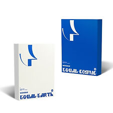 [WOODZ] Seung youn / 1st Mini Album - EQUAL / New, Sealed / Pre-Order
