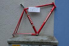 vintage rennrad rahmen Krabo Krautscheid Aero frame rot RH52cm Super Vitus Arcor