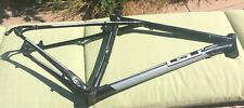 "GT BACKWOODS ALL TERRA  6061 Aluminum 26"" Disc Brake FRAME Large Triple Triangle"