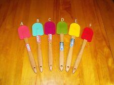 Trudeau Silicone Spoon Spatula 12po - Color at your choice (NEW)