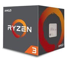AMD Ryzen 3 2200G - 3.40 GHz Quad-Core (YD2200C5FBBOX) Processor