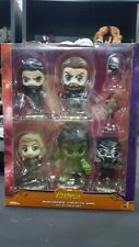Hot Toys - COSB450 - Avengers: Infinity War - Cosbaby (S) Bobble-Head