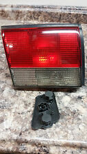 94 95 96 97 98 SAAB 900 S OE CONVERTIBLE DRIVER LEFT REAR TRUNK HATCH TAIL LIGHT