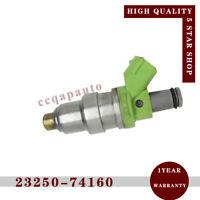 Fuel Injector 23250-74160 For 89-99 MR2 SW20 RAV4 SXA1# Celica ST202 3SGE