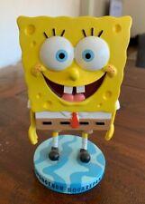 Viacom Nickelodeon Stephen Hillenburg SpongeBob SquarePants Bobblehead Figure