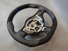 Tuning SPORT LEDERLENKRAD Nissan 370Z Z34 Juke Alcantara Lenkrad steering wheel