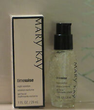 Mary Kay TimeWise Night Solution. From Miracle Set. FULL Size, FREE Shipping!!!