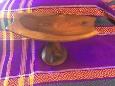 Authentic Turkana Kenya Nomadic African People Kishalong Headrest Stool