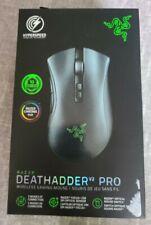 New listing Razer Deathadder V2 Pro Ergonomic Wireless Gaming Mouse - New / Sealed