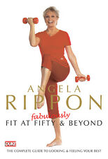Angela Rippon - Fabulously Fit at Fifty and Beyond DVD