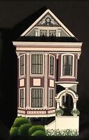 QUEEN ROSE # SF102 SAN FRANCISCO CA SHELIA'S  VICTORIAN ROW HOUSE
