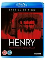 Henry Portrait Of A Serial Killer: Special Edition Double Play - (Blu-ray + DVD)