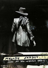Melody Gardot - Live at the Olympia Paris [New DVD]