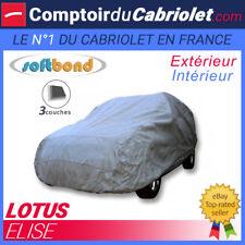 Housse Lotus Elise - SoftBond® : Bâche de protection mixte