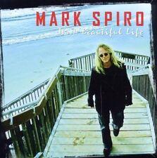 "CD NEUF ""IT'S A BEAUTIFUL LIFE"" Mark SPIRO / 10 TITRES / 2012"