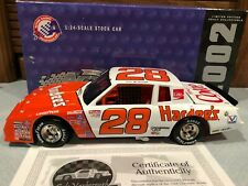 Action 1984 Cale Yarborough #28 Hardee's 1/24 1 of 4728